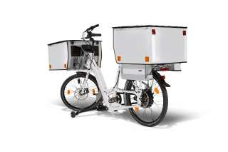 Pedelec Bike Studio 2