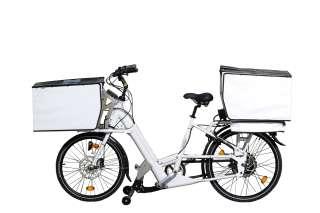 Pedelec Bike Studio 1
